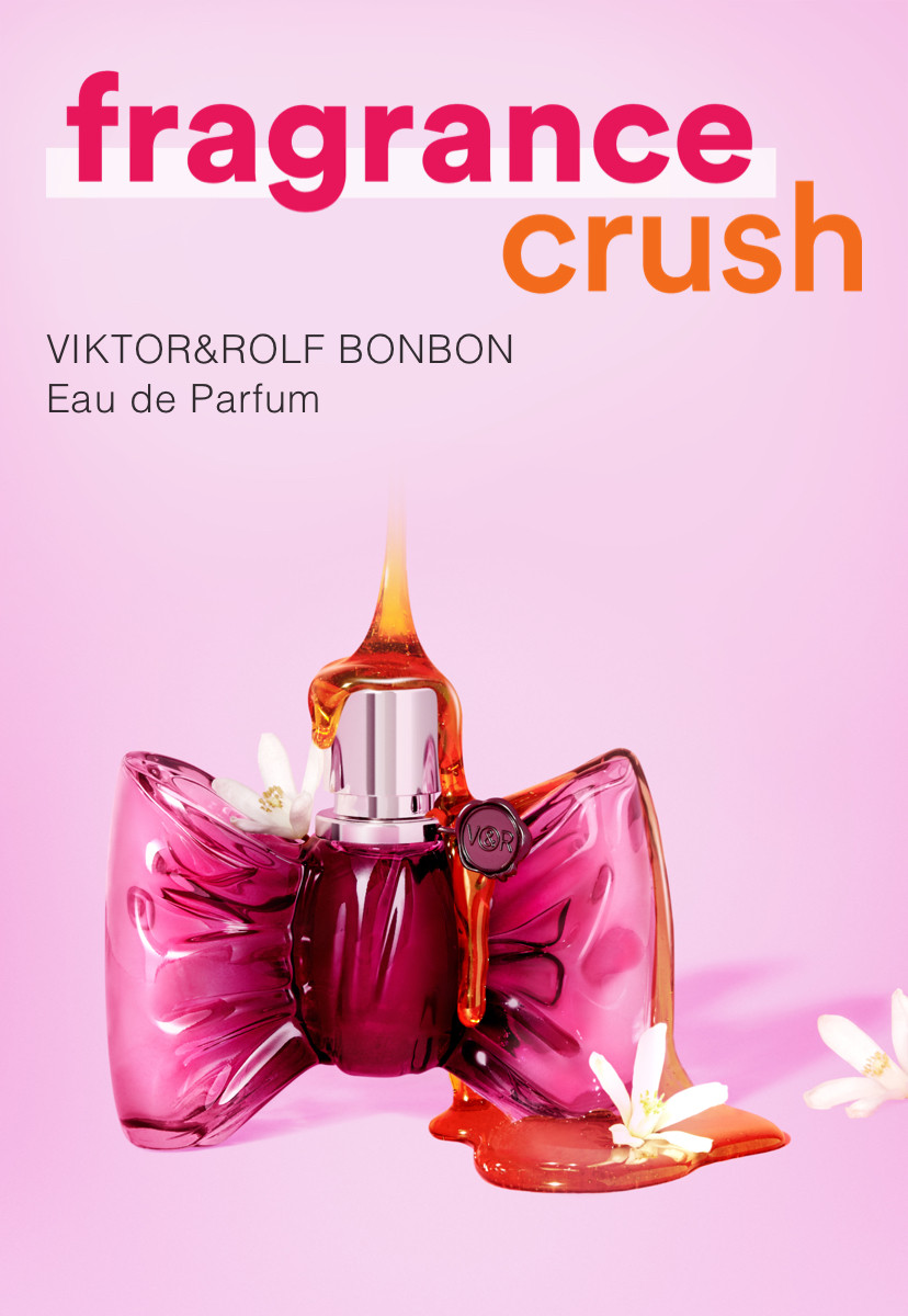 January Fragrance Crush at Ulta Beauty - VIKTOR&ROLF BONBON Eau de Parfum