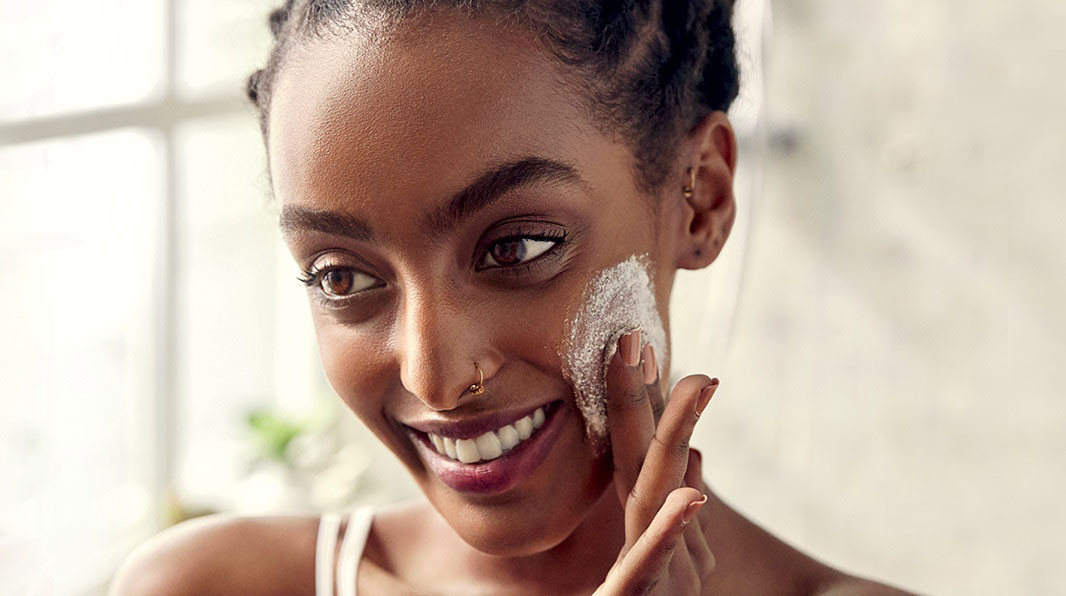 Want Clearer Skin? Try Multi-Masking