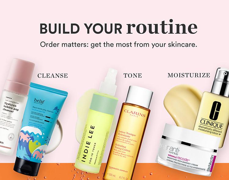 Love Your Skin - Regimen