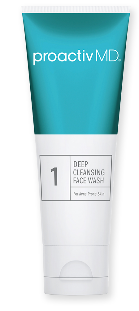 Proactiv Deep Cleansing Face Wash