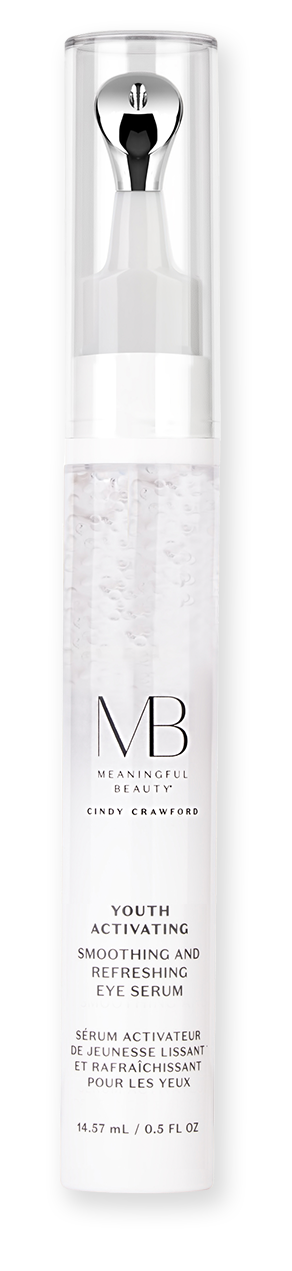 Meaningful Beauty Youth Activating Smoothing and Refreshing Eye Serum