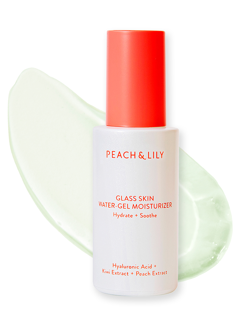 PEACH & LILY Glass Skin Water Gel Moisturizer