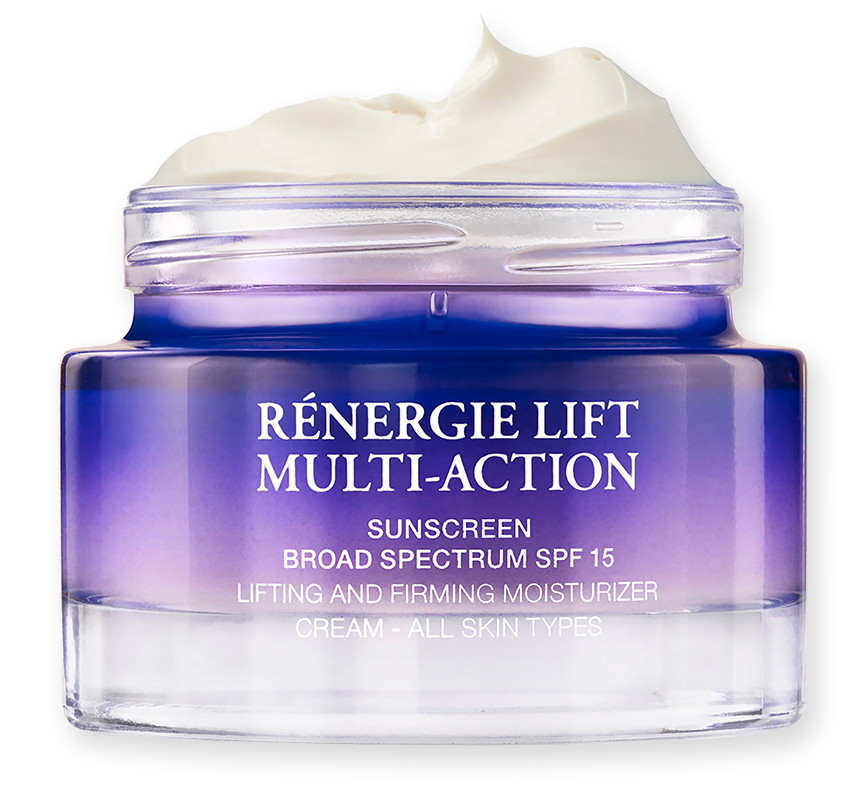 Lancôme Rénergie Lift Multi-Action Lifting And Firming Cream - All Skin Types