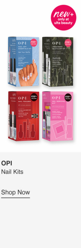 OPI Exclusive Nail Kits