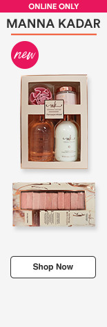 Pretty in Pink Champage Set $39 (A $55 value!) Sea Minerals Bath Fizzers Aromatherapy Shower Tablets $14
