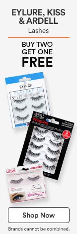 Buy 2 Get 1 Free Lashes