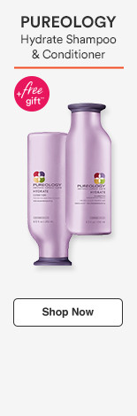 Hydrate Shampoo  and Conditioner 8.5 oz. PLUS FREE GIFT