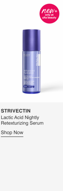 LACTIC ACID NIGHTLY RETEXTURIZING SERUM
